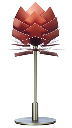 Dyberg Larsen Tafellamp Acryl Koper 37cm