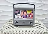 Generic Portable Mobile TV Speaker - High Utility Phone Holder/Mobile Stand | Bluetooth Portable Speaker