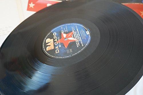 Da capo (1988) [Vinyl LP] - 7