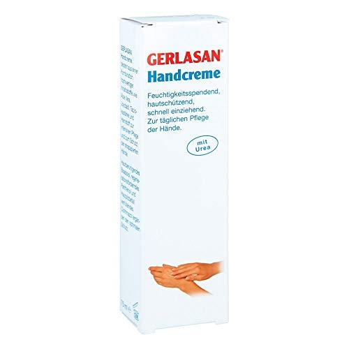 GERLASAN Handcreme, 75 ml Creme