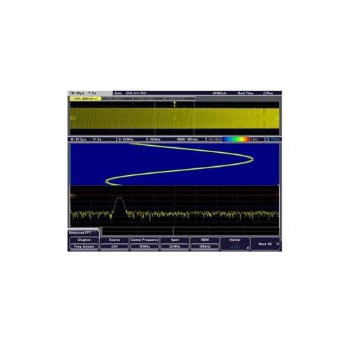 Rohde & Schwarz RTM-K18 Oszilloskop