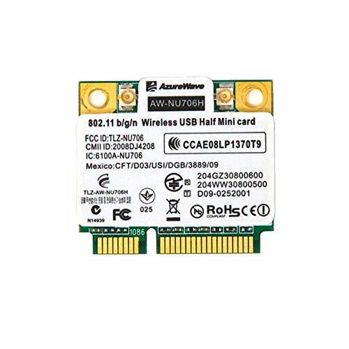 mini PCIe WiFi Kit