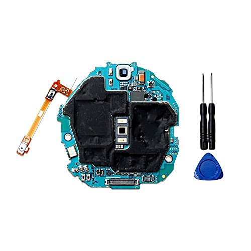RTYU Placa Base Placa Principal SM-R770 Fit for Placa Base Samsung Gear S3 Classic SM-R770 con Piezas de Reloj de Herramientas