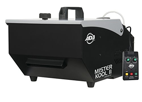 ADJ Fog Machine, Black (Mister Kool II)