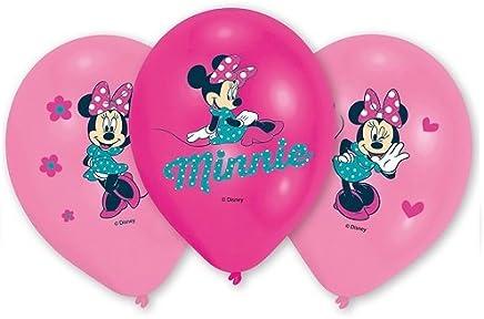 Amazonfr Deco Minnie Anniversaire