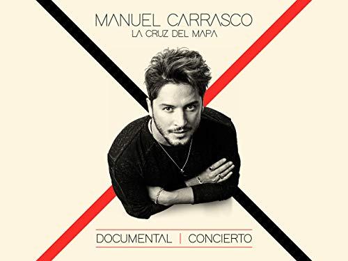 Manuel Carrasco - Temporada 1