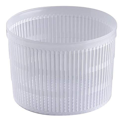 10 Pz. Fuscelle Forme contenitori da 400/600 gr. per...