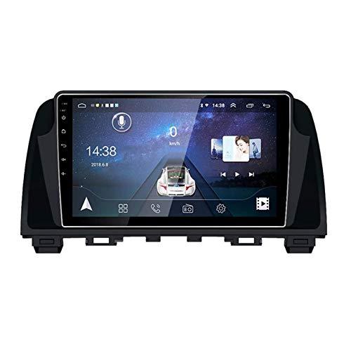 WHL.HH Android 10.0 para Mazda 6 Attz 2014-2016 GPS Navegación Radio Estéreo Auto Multimedia Doble DIN 6.2' Auto Auto Auto Jugar / 4G WiFi/Dab/SWC