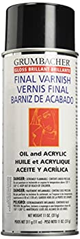 Best varnish for oil paintings Reviews
