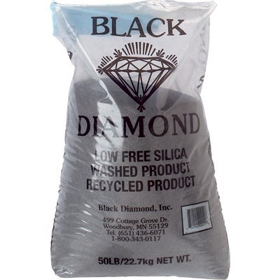 Black Diamond Blasting Abrasive [Misc.]