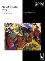 Musical Treasures Volume 2