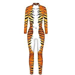 Diy Tiger Costume Ideas Makeup Tutorial Maskerix Com