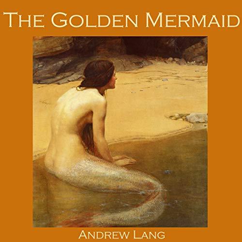 『The Golden Mermaid』のカバーアート