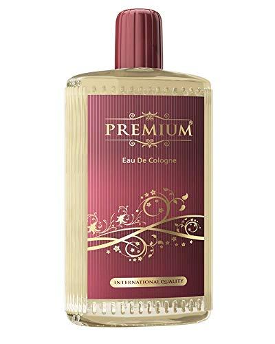Premium Eau de cologne, 50 ml Pack of 2
