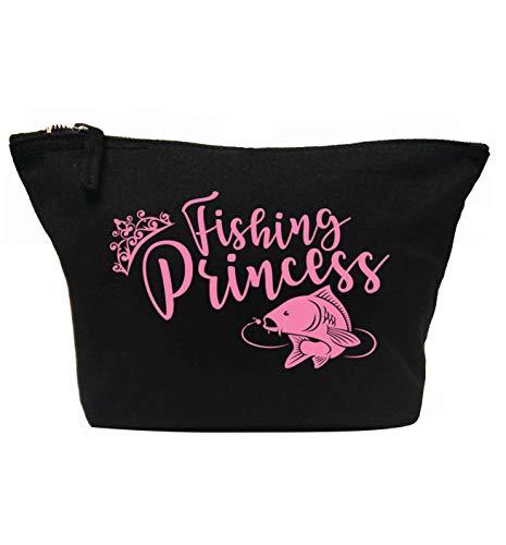 Trousse de maquillage créative FLOX Princesse pêche