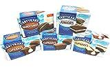 Tastykake Ultimate Chocolate Lovers Assortment   5 Boxes Snack Cakes   Chocolate...