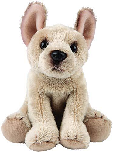 Suki Gifts 12134 - Perro Bulldog francés, Realista, Multicolor