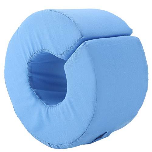 Viccilley Almohada de elevación de Tobillo de Mano - 1 Pieza Cojín de Espuma de Tobillo de Mano de algodón Estabilizador de Almohada de elevación de Mano