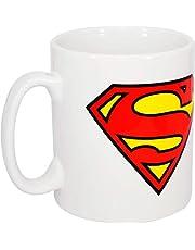 Superman Digital Printed Mug for Gifting and Normal use