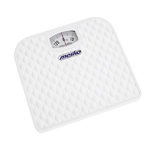 Mesko Scale Personal Mechanical Wh