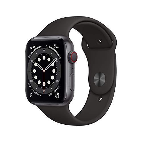 (Refurbished) AppleWatch Series 6 (GPS...
