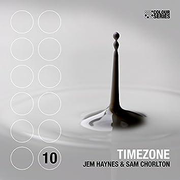 Timezone EP