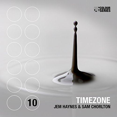 Jem Haynes & Sam Chorlton