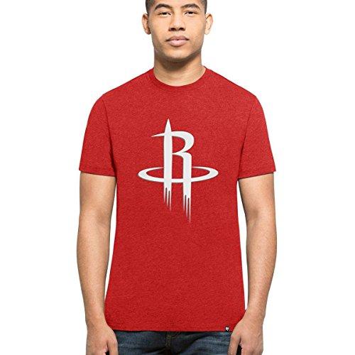 '47 NBA Houston Rockets Club T-Shirt Small