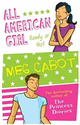 All American Girl: Ready or Not (Paperback) - Common