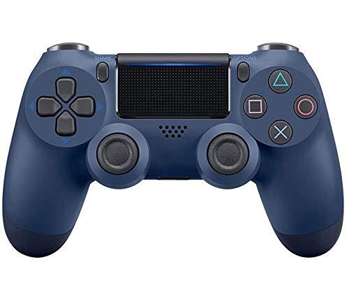 Mando de Juego Bluetooth con Cable/inalámbrico para Playstation 4 Ps3 Ps4 Consola Win 7/8/10 Pc para Dualshock vibración Joystick Gamepad con Cable USB