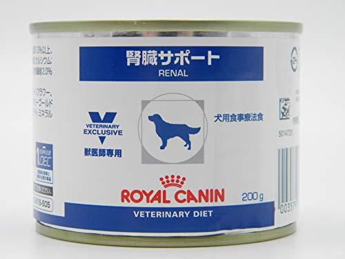 ロイヤルカナン ドッグフード 腎臓サポート 200g×12