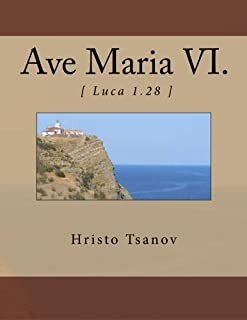 Ave Maria VI.: From the Music Cycle Seven Works With Name Ave Maria