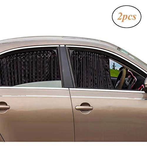 Windshield Sun Shade Car Sunshades UV Sun Heat Reflector Double-deck 46*130cm