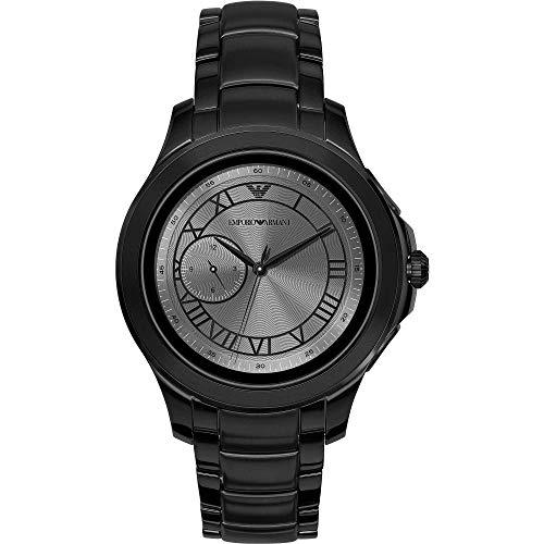 Emporio Armani ART5011 smartwatch Black