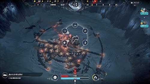 Frostpunk-PS4