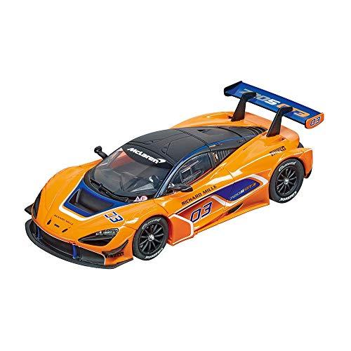 Carrera 20030892 McLaren 720S GT3 No.03, Mehrfarbig