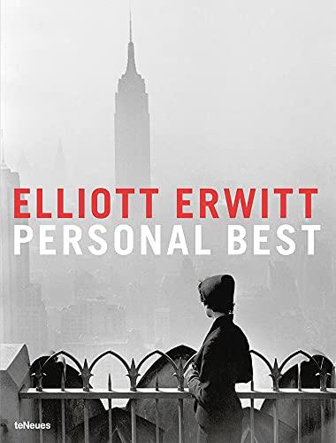 Elliott Erwitt. Personal best. Nuova ediz.