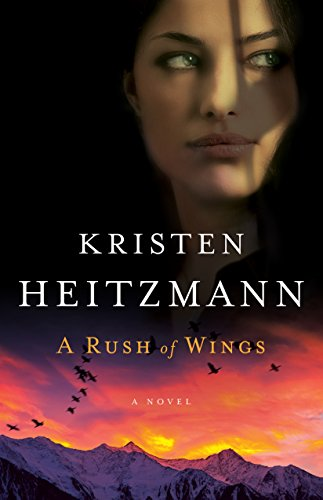 A Rush of Wings (A Rush of Wings Book #1): A Novel (English Edition)