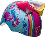 Bell JoJo Siwa 3D Super Bow Child Multi-Sport Helmet, Pink, One Size