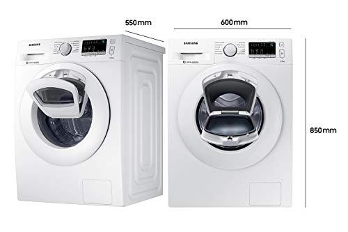 Samsung WW90K4420YW/EG AddWash Waschmaschine