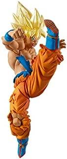 Bandai Dragon Ball Super vs Dagon Ball 06 SSJ (Super Saiyan) Goku Capsule Mini Figure