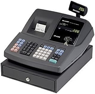 Sharp Electronics XEA206 Cash Register
