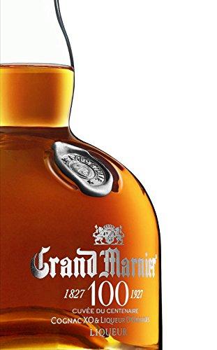 Cognac online kaufen: Grand Marnier Cuvée du Centenaire - 3
