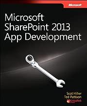 Mejor Sharepoint 2013 App Development de 2020 - Mejor valorados y revisados
