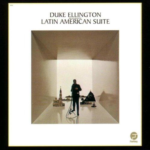 Latin American Suite