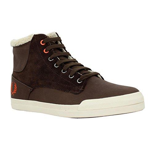 Fred Perry Sneaker MOD. B3168 Meynell T.Moro (41)
