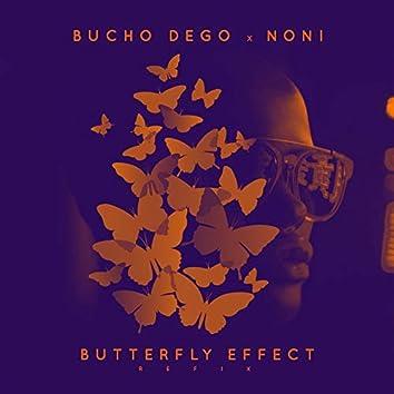 Butterfly Effect (feat. Bucho Dego)