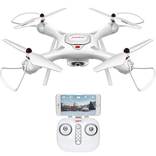 SYMA X25 PRO WiFi FPV Indoor RC Drone