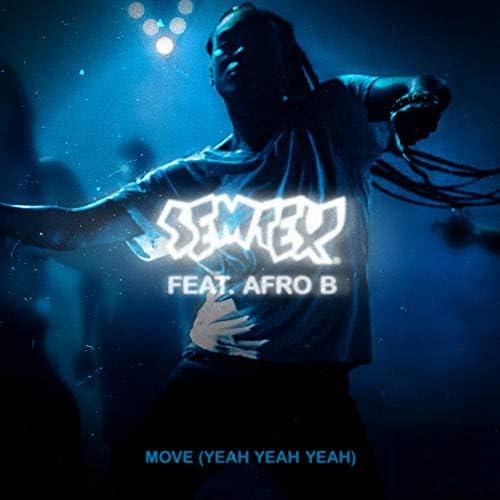 Dj Semtex feat. Afro B