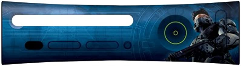 Xbox 360 Faceplate Halo